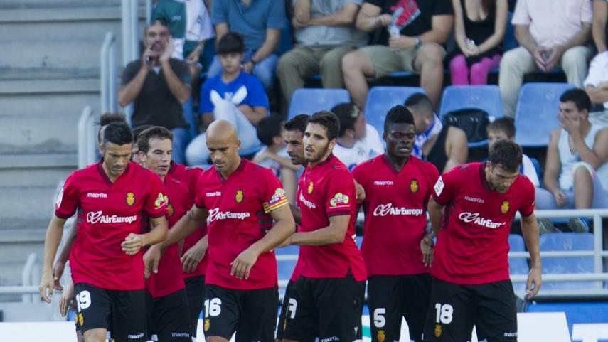 El Mallorca ya impone su ley en la Liga Adelante