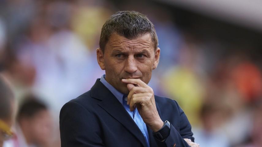 Djukić, destituido en el Valencia