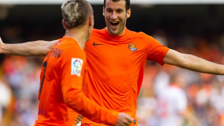 Los equipos españoles, ante clásicos de Europa
