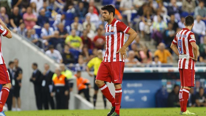 El Espanyol tumba al Atlético