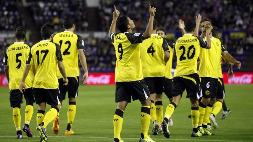 El Sevilla logra la primera plaza