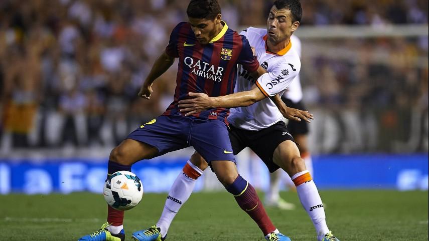 Jonathan Dos Santos, al Villarreal