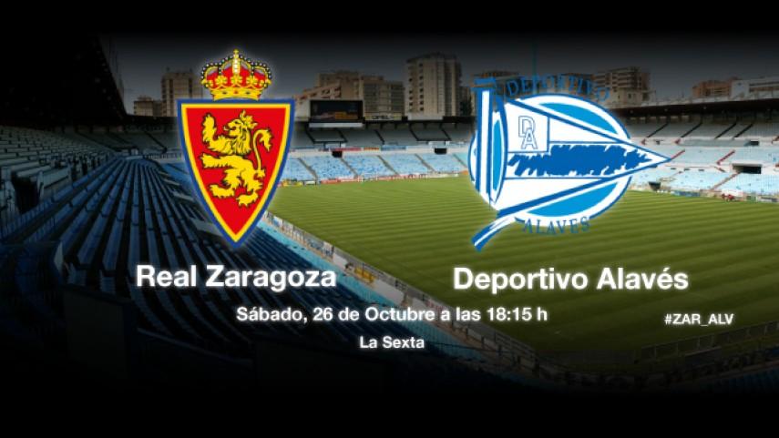 El Zaragoza, a seguir sumando puntos