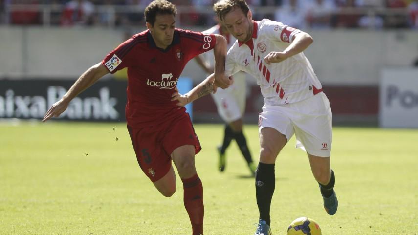 El Sevilla sigue creciendo