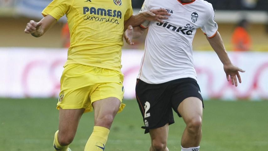 El Villarreal renueva a Cani