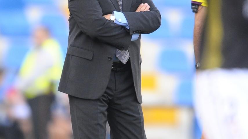 Quique Hernández deja el banquillo del Hércules