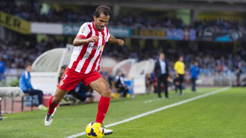 Empate sin goles en Almería