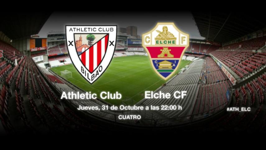 El Athletic quiere seguir invicto en San Mamés