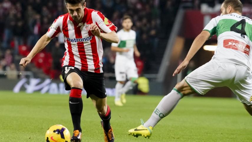 El Athletic rescata un punto en San Mamés