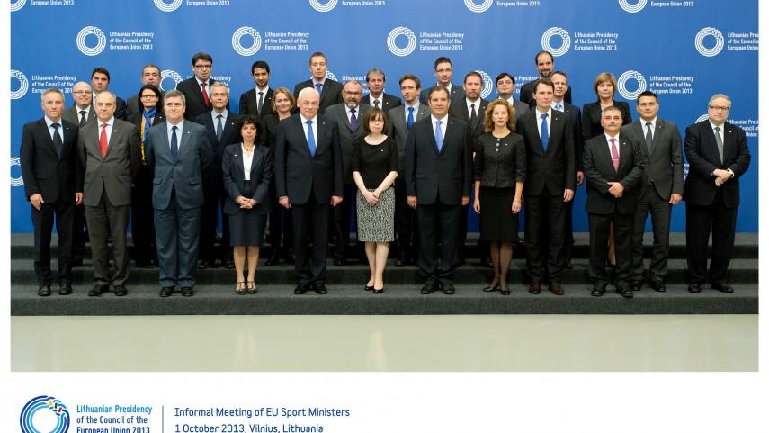 El CSD apoya la gestión de la LFP en Lituania