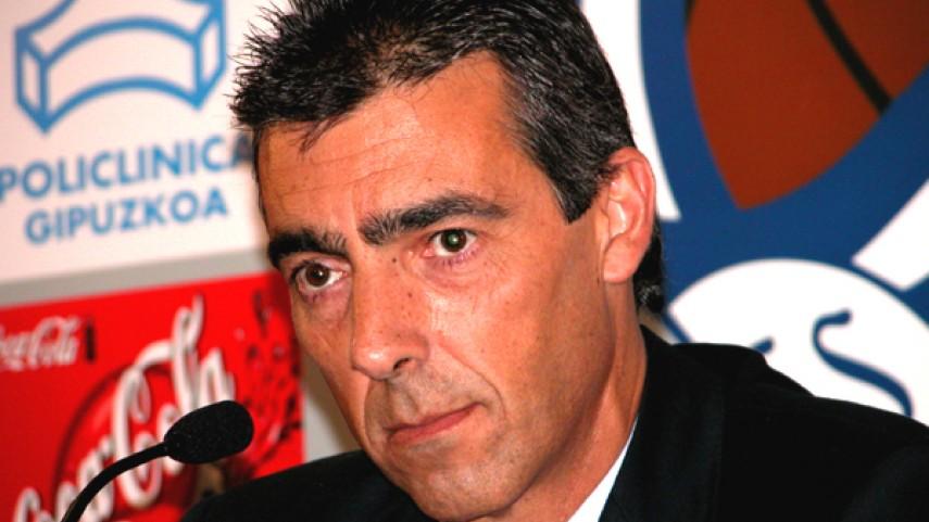 Fallece José Luis Barrenetxea