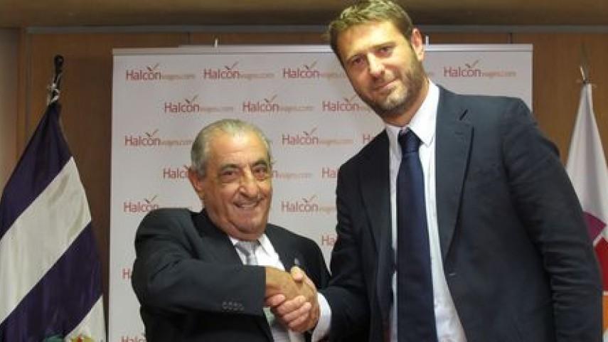 El Real Valladolid y Globalia firman un acuerdo