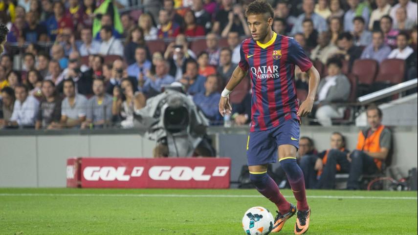 Pleno de victorias del Barcelona