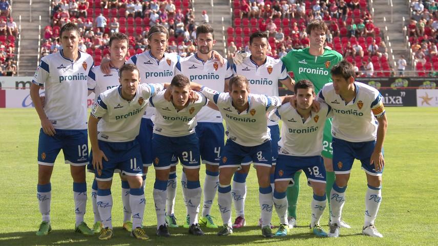 El Real Zaragoza cambia de twitter