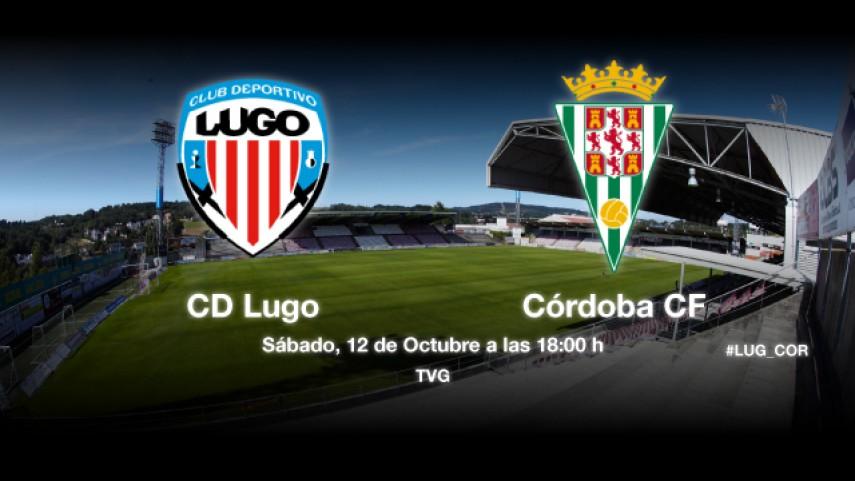 Duelo por todo lo alto en Lugo