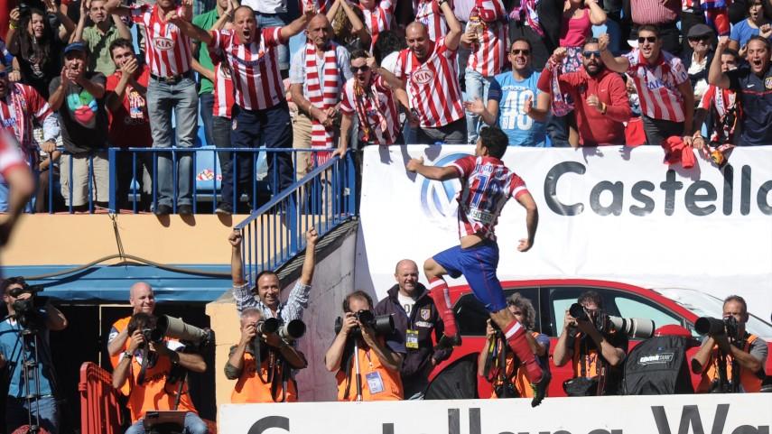 El Atlético sigue imparable