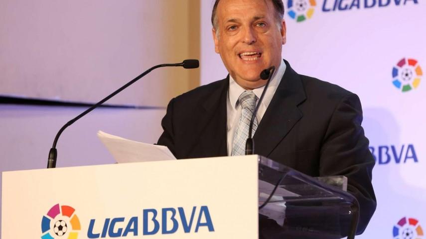 La LFP asistirá a una reunión en la FIFA