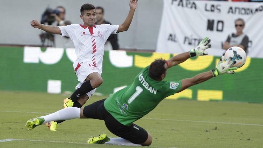 Rabello, cedido al Deportivo