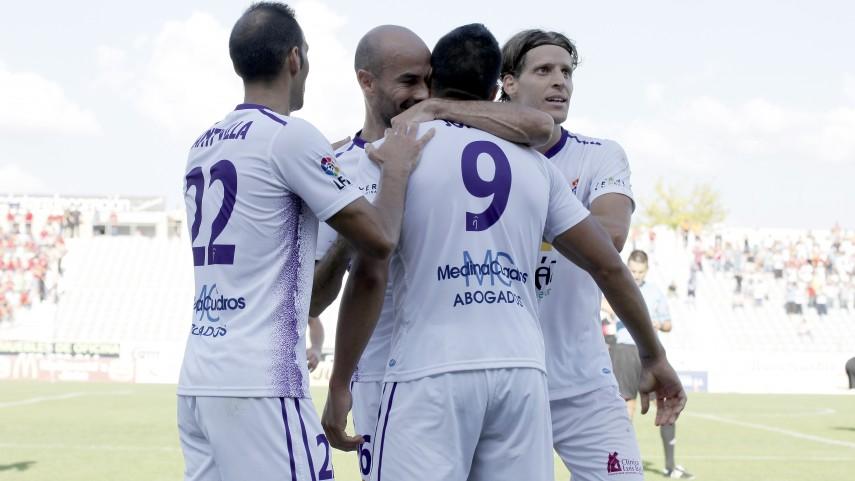 El sueño del Jaén, cada vez más cerca