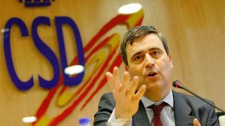 El CSD se une a la LFP contra las apuestas ilegales