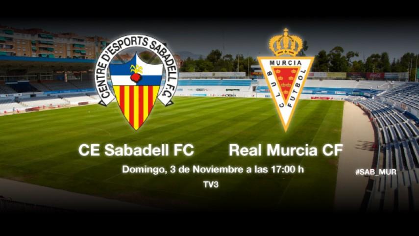 Cruce de objetivos en Sabadell