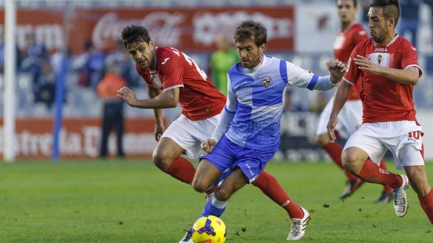 Longás, dos temporadas más en el Sabadell