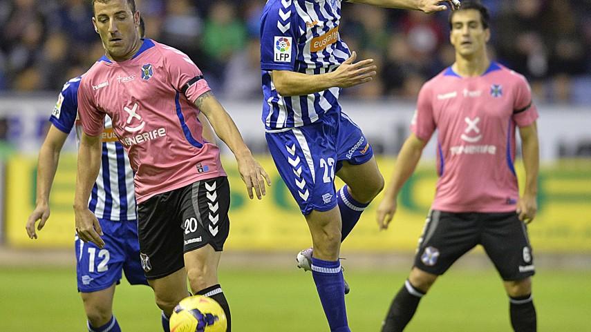 Óscar Rico, nuevo jugador del Jaén