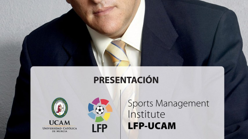 La LFP presenta el 'Sports Management Institute'