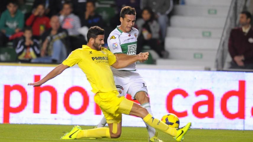 La Liga BBVA entra en la Copa