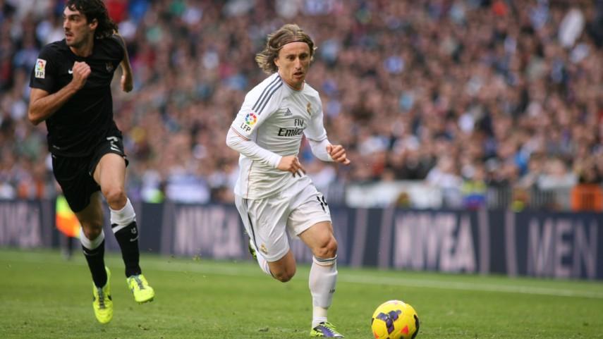 El Real Madrid espera rival en octavos