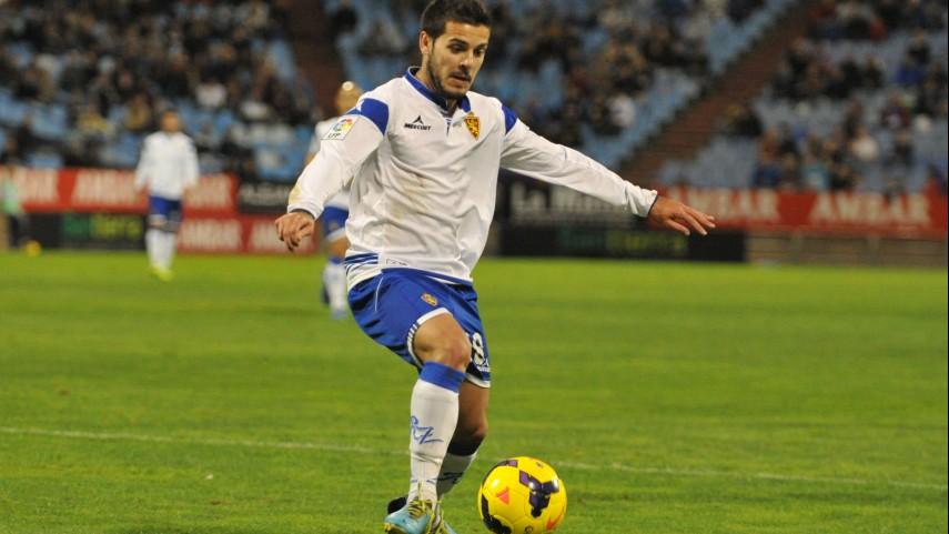 El Zaragoza recupera la sonrisa