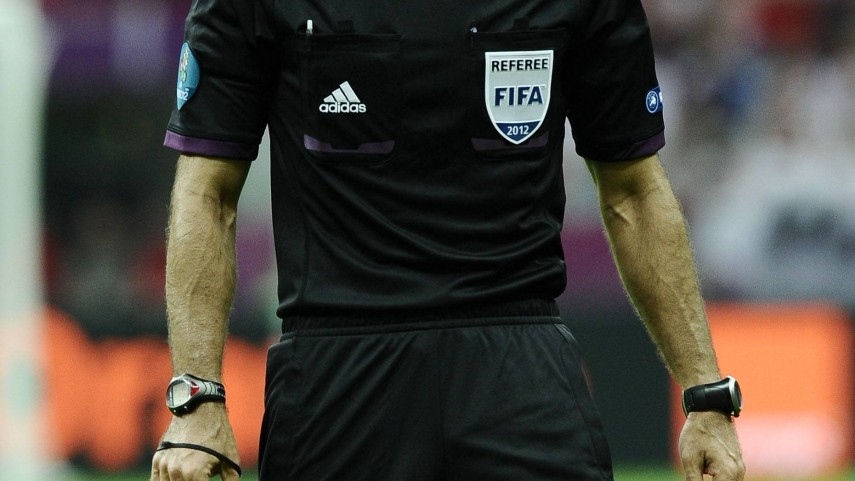 González González y Velasco Carballo, los árbitros de la Supercopa de España