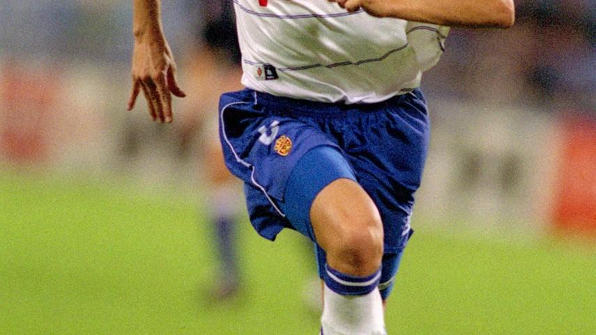 Cáceres, un ejemplo para Xavi Aguado