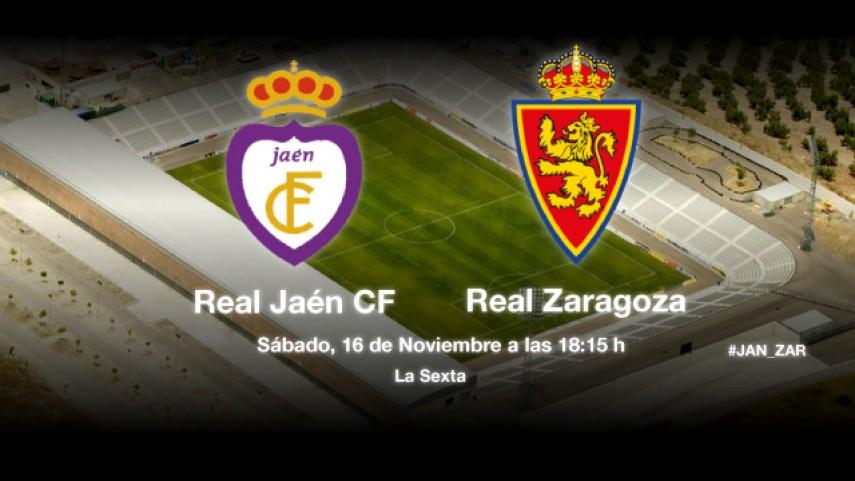El Zaragoza necesita volver a ganar