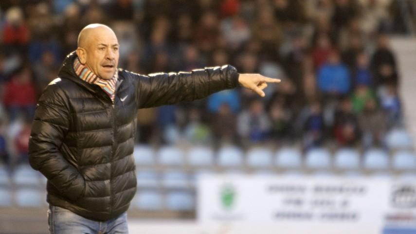 Raúl Moreno y Bellvís, nuevos jugadores de la Ponferradina