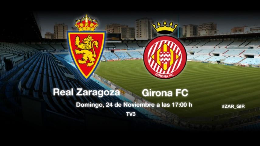 El Zaragoza quiere romper su mala racha