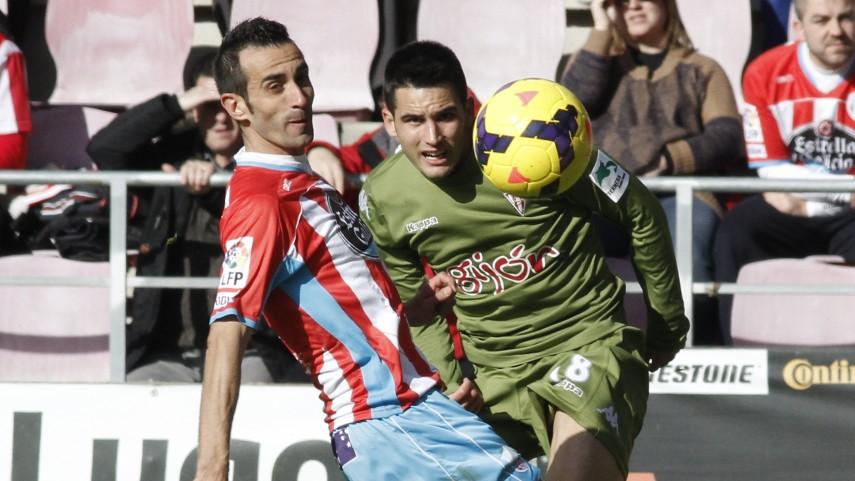 El Deportivo, nuevo líder de la Liga Adelante