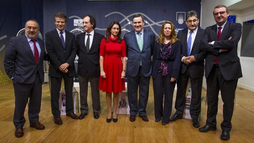 Inaugurado el Foro 'Prensa Deportiva, ¿lo estamos haciendo bien?'