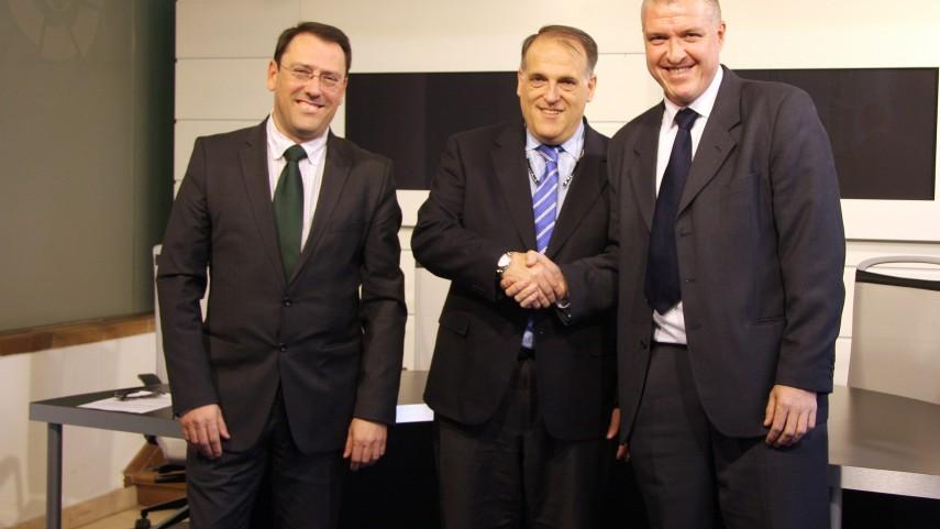 Convenio de colaboración con el Fórum Derecho, Ética y Deporte