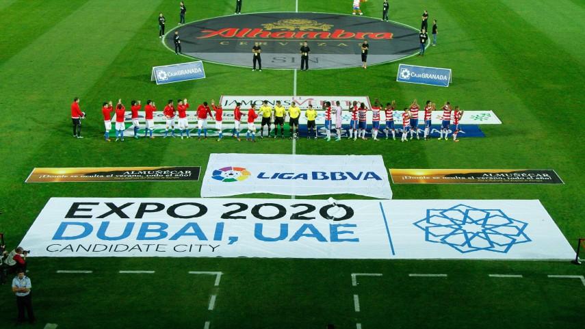 Dubai albergará la EXPO 2020