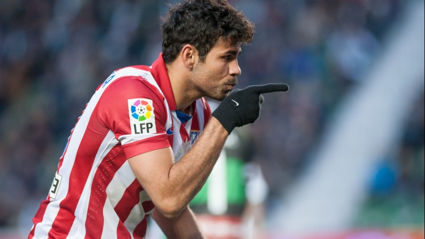 Atlético are not out of steam
