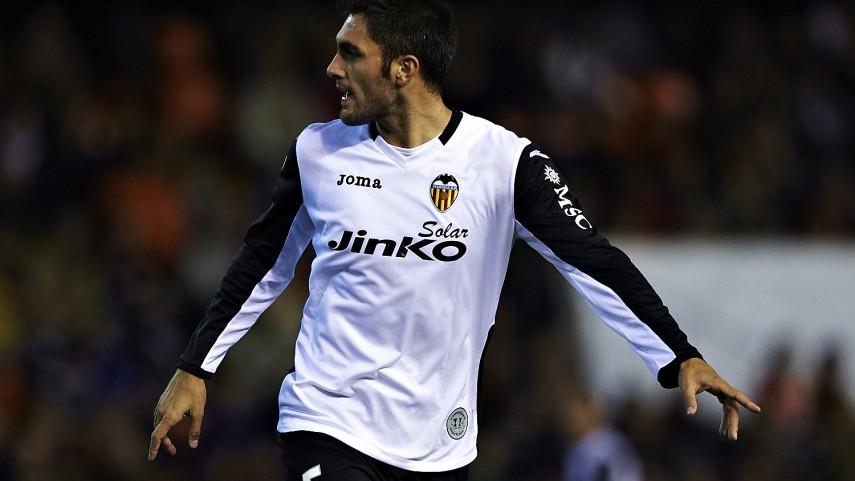 El Villarreal obtiene la cesión de Víctor Ruiz