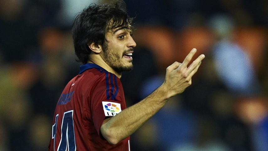 Arribas, nuevo defensa del Sevilla