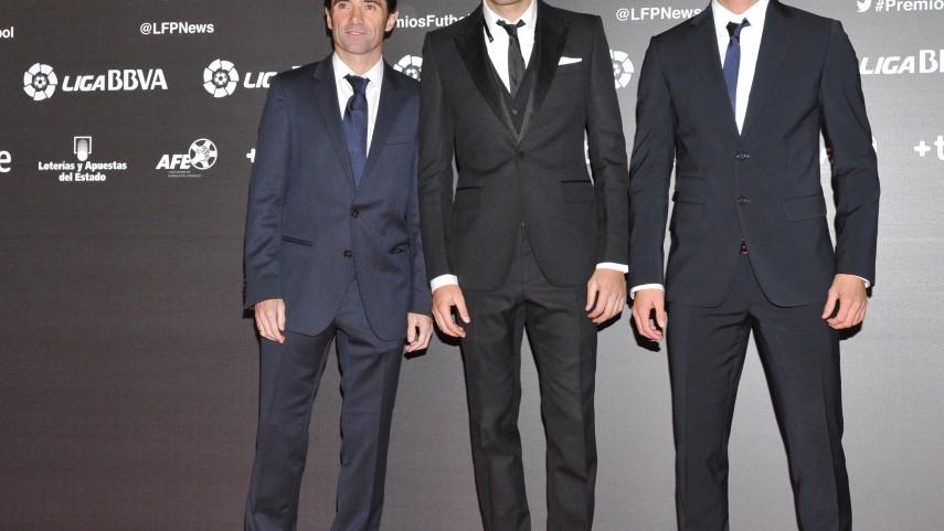 El Villarreal, Premio BBVA al Club Juego Limpio Liga Adelante