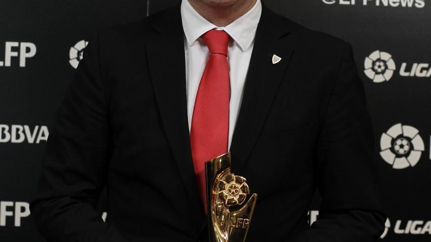 El Athletic, Premio BBVA al Club Juego Limpio Liga BBVA