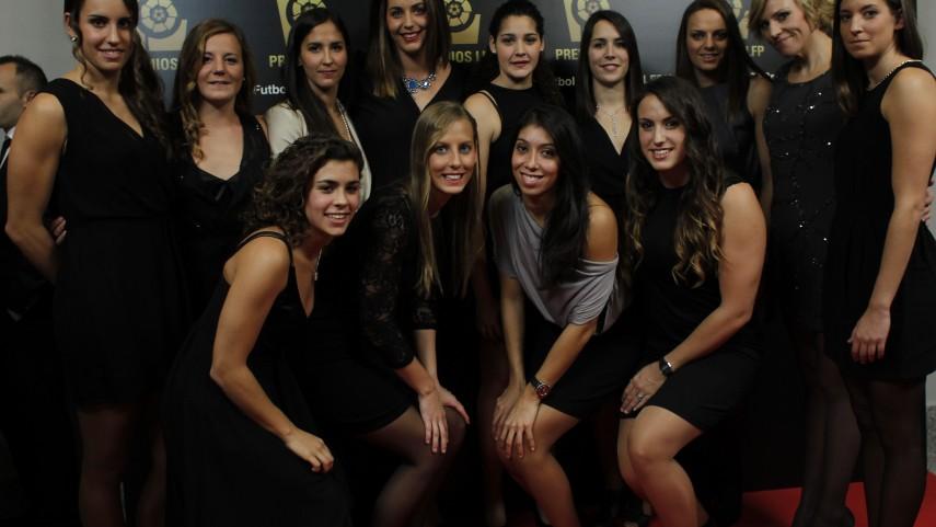 La LFP apoya al deporte español