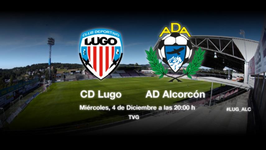 El Lugo, a mantener el pulso