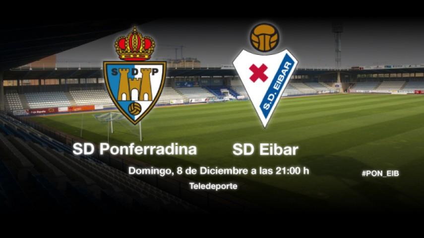 El Eibar aspira a seguir soñando