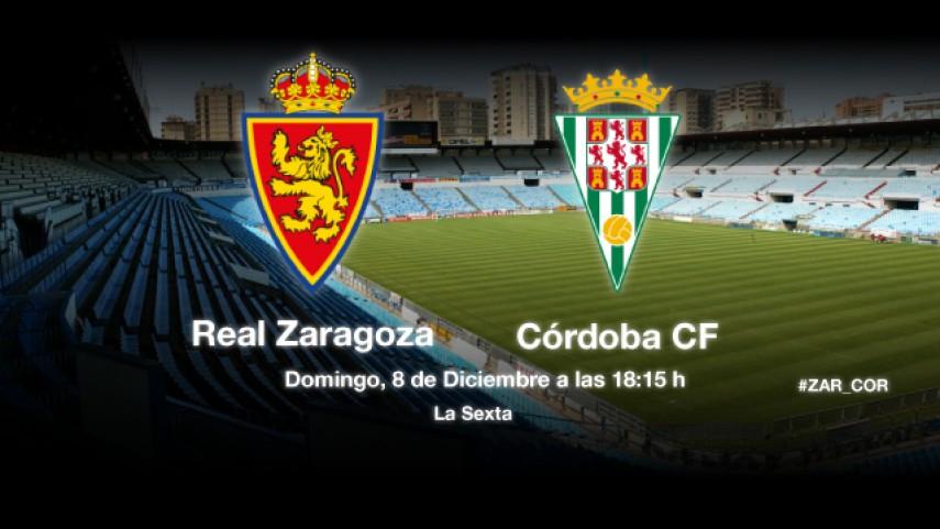 El Zaragoza, a mantener el ritmo de victorias