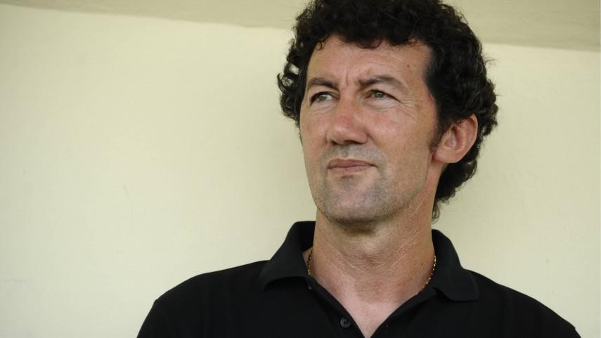Mandiá sustituye a Nacho González en el Alavés